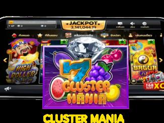 แนะนำเกม CLUSTER MANIA