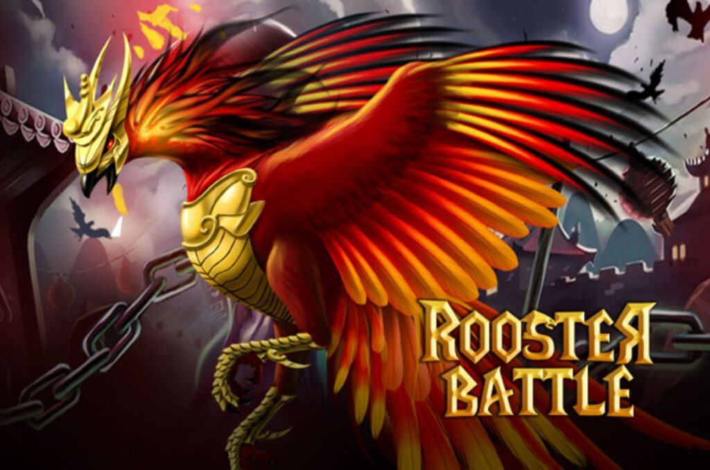 Rooster Battle - Cockfighting game!