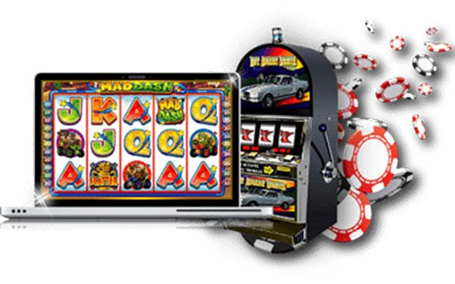 พาไปรู้จักประเภทการเล่นของเกม pg slot- ความเป็นมาของเกมสล็อตออนไลน์